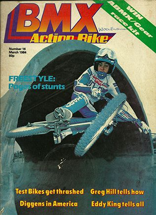 BMX Action Cover for web