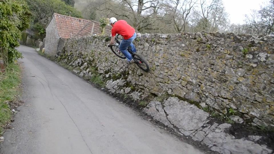 chris smith - Curtis Bikes