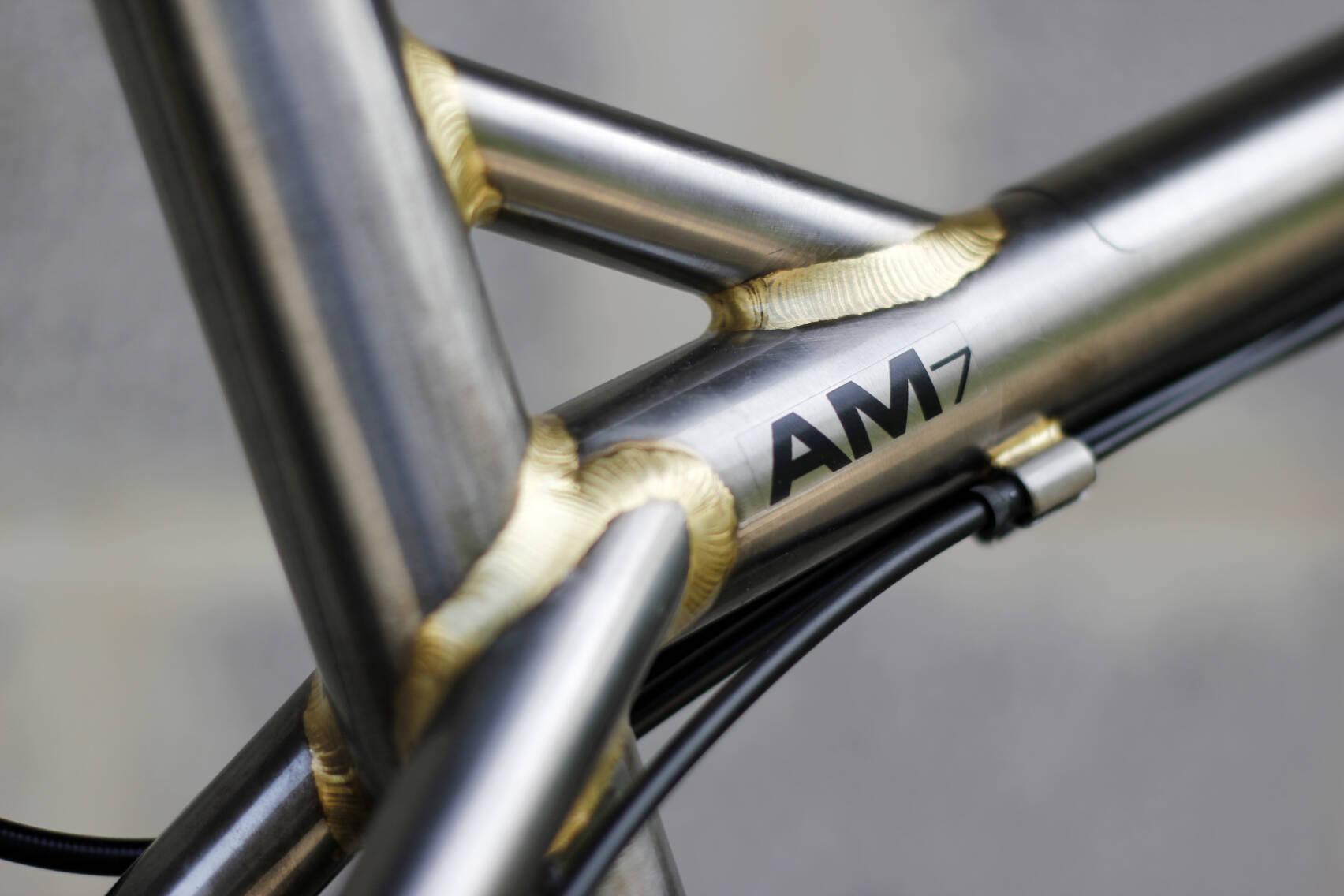 Curtis Am7 Curtis Bikes
